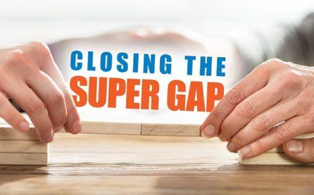 Closing the super gap